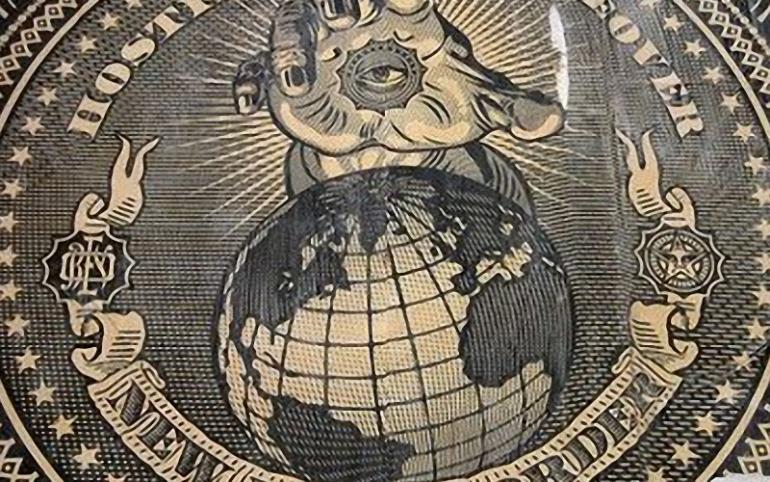 Mus naikina finansinė oligarchija