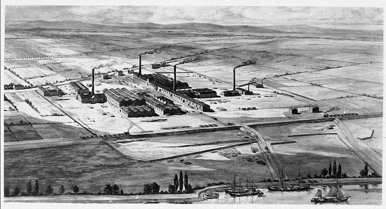 I.G.Farbenindustrie 9